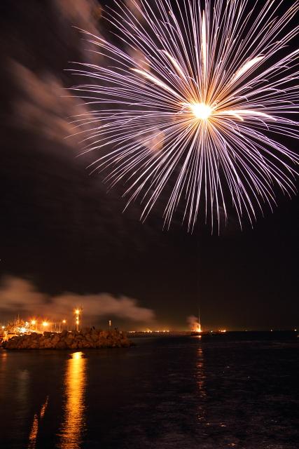 Blessing of the Fleet - Fremantle 2AM-112472_7D