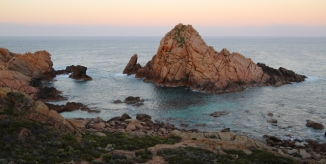 Sugarloaf Rock 2AM-113201_7D