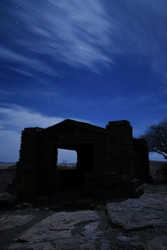 Davis Mountains State Park 2AM-114643_7D_2a