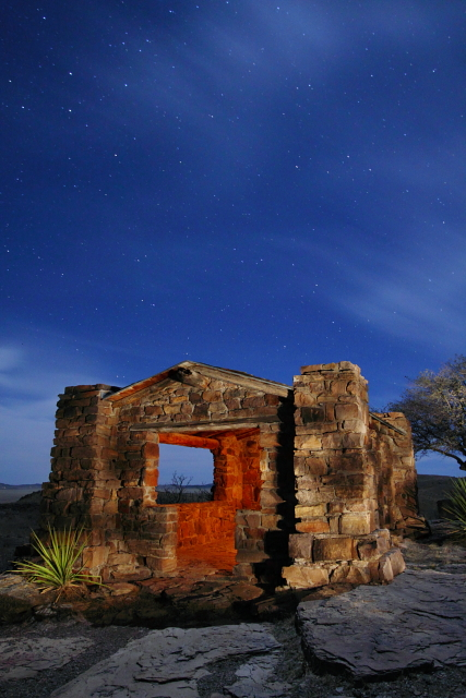Davis Mountains State Park 2AM-114647_7D_2b