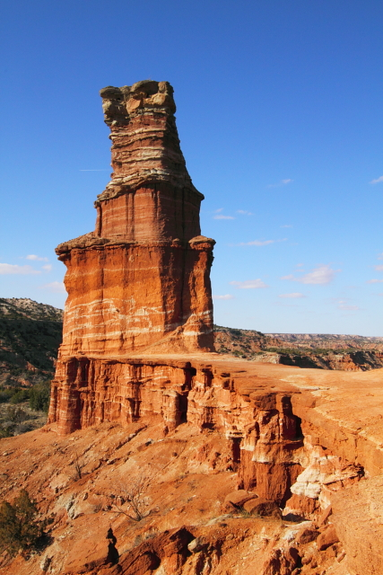 The Lighthouse - Palo Duro Canyon 2AM-114886_7D_blog