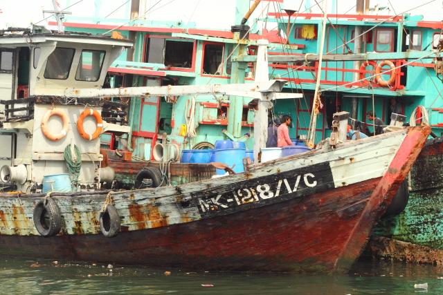 Fishing Boat - Labuan 2AM-117064_7D