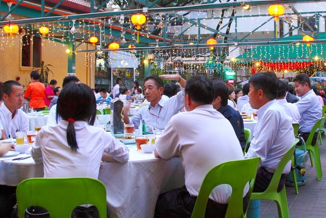 Hakka Restaurant - Kuala Lumpur 2AM-116660_7D