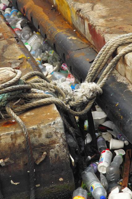 Marine Trash - Labuan 2AM-117056_7D