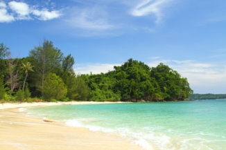 Palau Rusukan Kecil - Malaysia 2AM-117027_7D