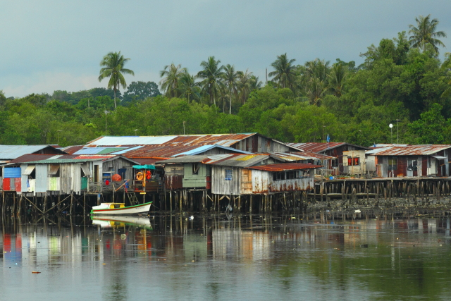Water Village - Labuan 2AM-116959_7D