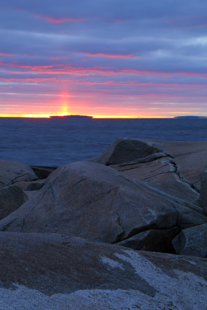 Peggy's Cove 2AM-001488