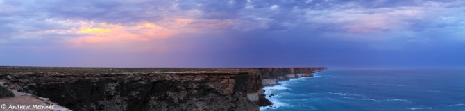Nullarbor-Cliffs-2AM-6514-6517-Panorama