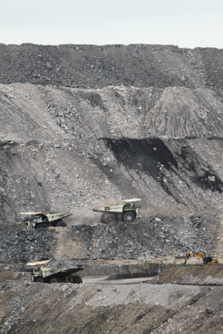 Coal Mine 2AM-001179