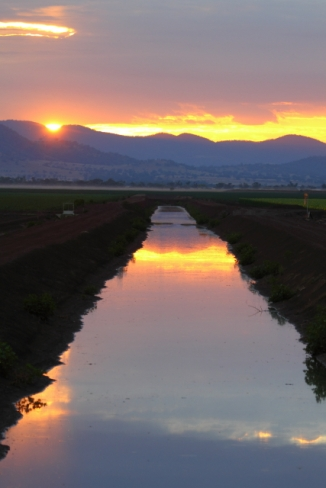 Irrigation Ditch 2AM-001276