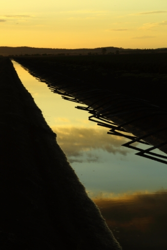 Irrigation Ditch 2AM-008005