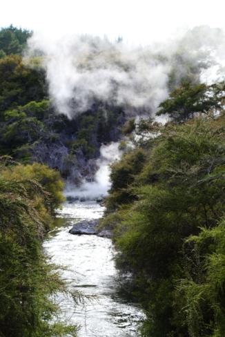 Waiotapu - Rotorua 2AM-000102
