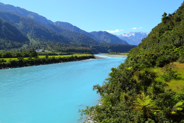 Whataroa River 2AM-001017. ©Andrew McInnes