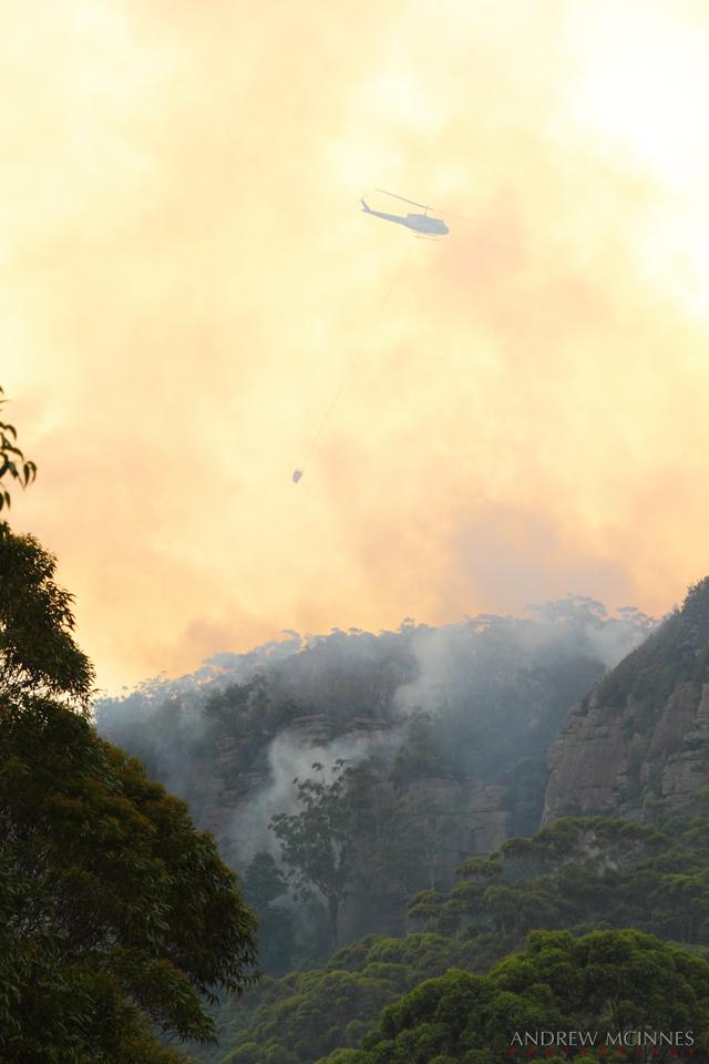 Maddens Plains bushfire 2AM-003887