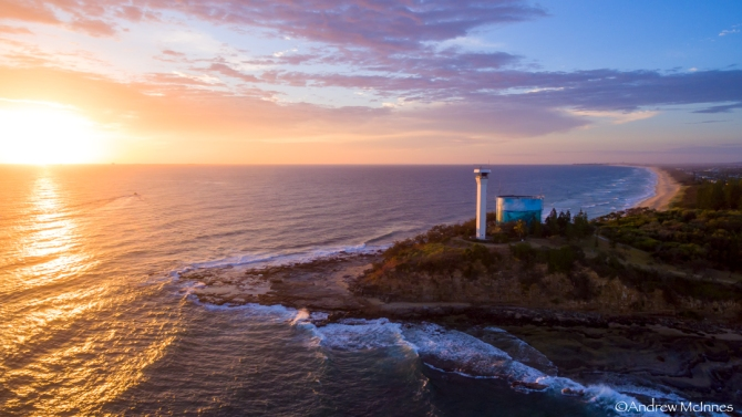 Point Cartwright 2AM-000075. ©Andrew McInnes. All Rights Reserved.