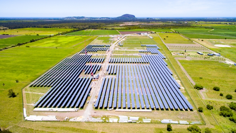 Sunshine Coast Solar Farm 2AM-000018