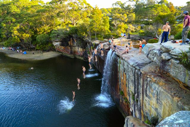 sydney royal national park history list - photo#29